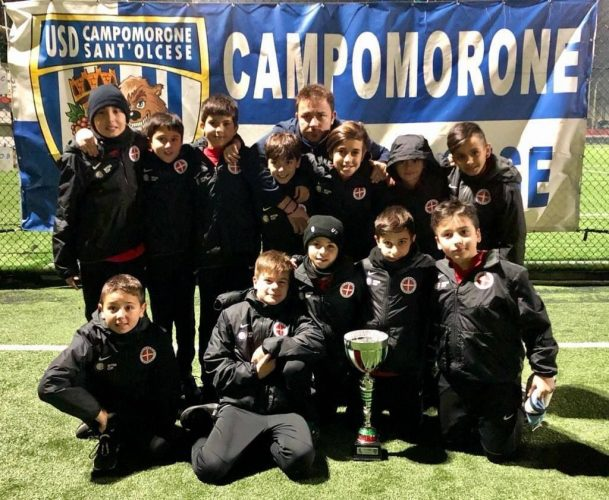 accademia pavese tower cup