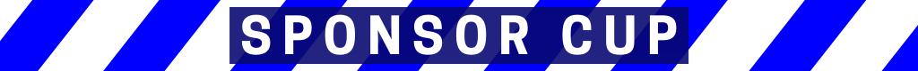 SPONSOR CUP