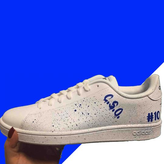scarpe campomorone sant'olcese